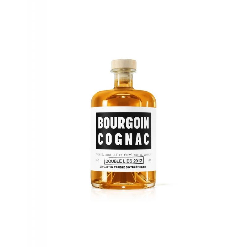 Double Lies 2012 Cognac Bourgoin