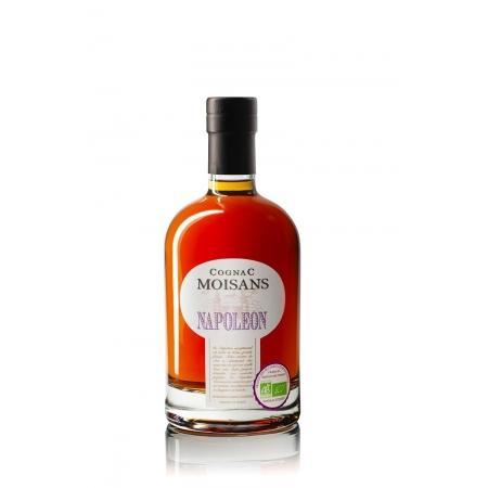 Napoleon Organic Cognac Moisans