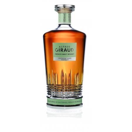 Voyage Whisky par Alfred Giraud