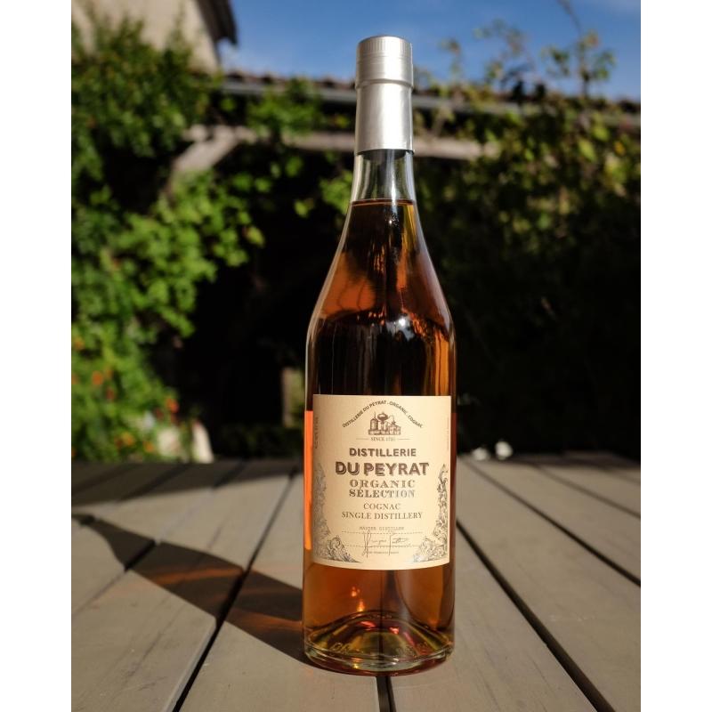 Organic Selection VS Distillerie Du Peyrat
