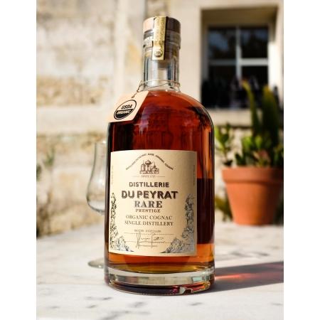 Organic Rare VSOP Distillerie Du Peyrat