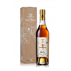 16 years old Grande Champagne Cognac Jean Fillioux
