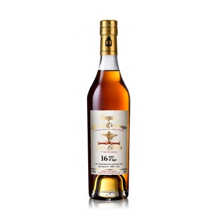 16 ans d'Age Grande Champagne Cognac Jean Fillioux