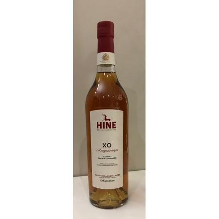XO Exclusif La Cognatheque Cognac Hine