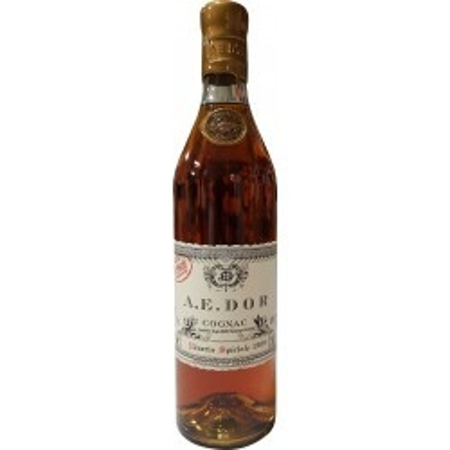 Vintage 1970 Fins Bois Cognac A.E Dor
