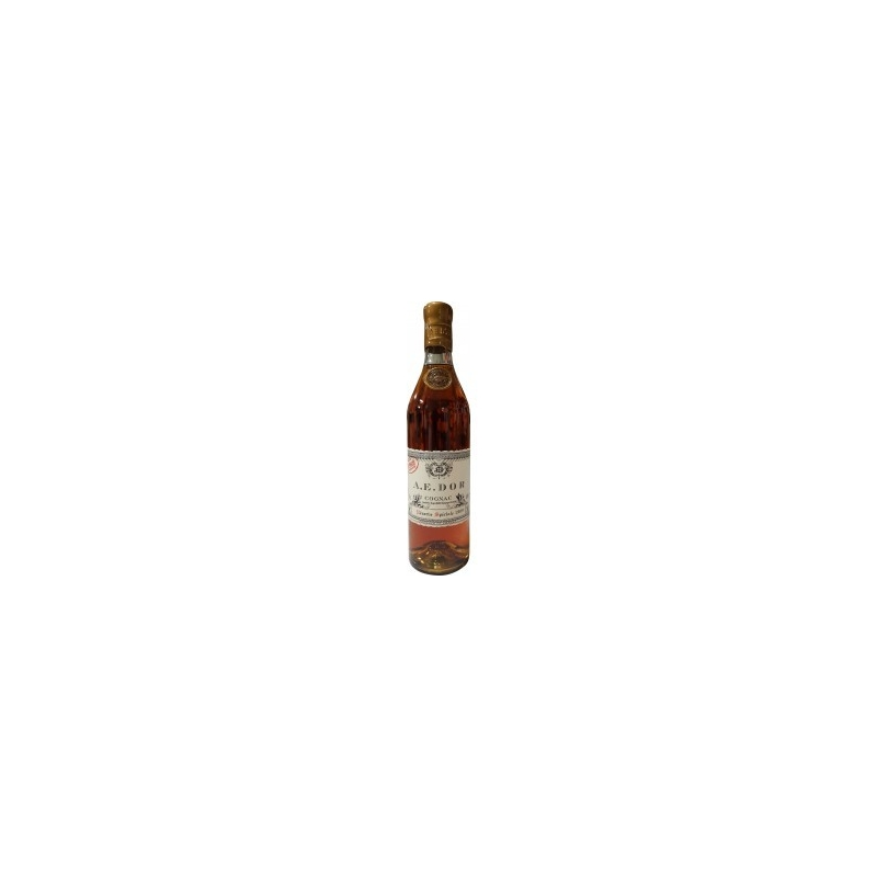 Millésime 2000 Fins Bois Cognac A.E Dor