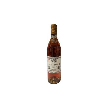 Millésime 1990 Grande Champagne Cognac A.E Dor