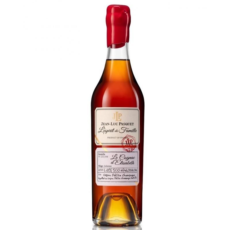 """Cognac Pasquet """"L'Esprit de Famille"""" - ELISABETH"""