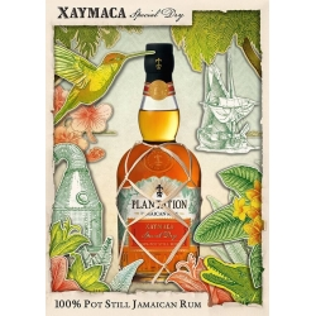 Xaymaca Special Dry Cognac Pierre Ferrand