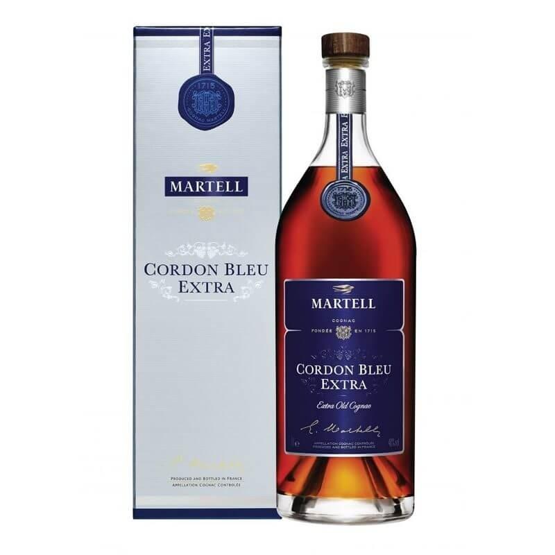 Cordon Bleu EXTRA Cognac Martell