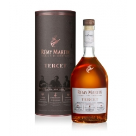 Tercet Cognac Rémy Martin