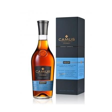 VSOP Intensely Aromatic Cognac Camus
