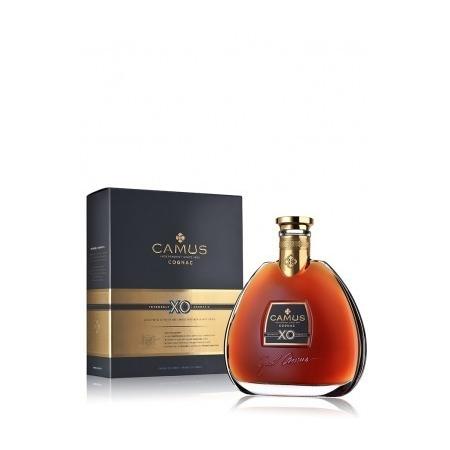 XO Intensely Aromatic Cognac Camus