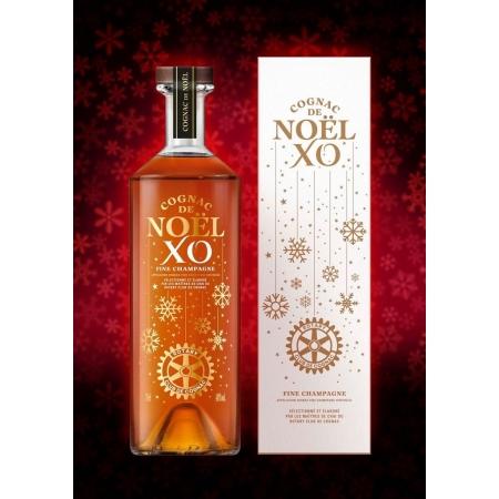 XO Fine Champagne Cognac De Luze