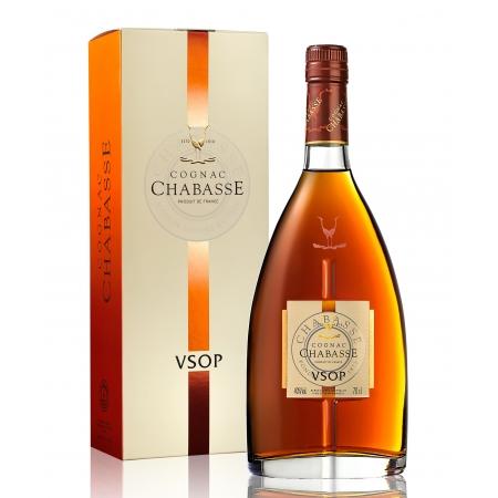 VSOP Cognac Chabasse