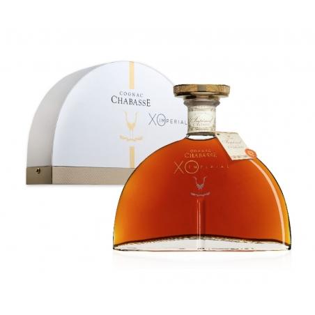 XO Impérial Cognac Chabasse