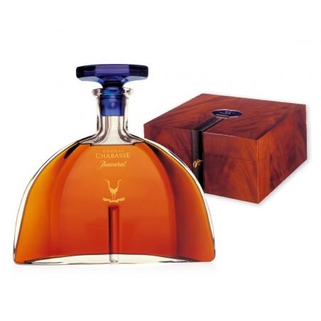 Baccarat Cognac Chabasse