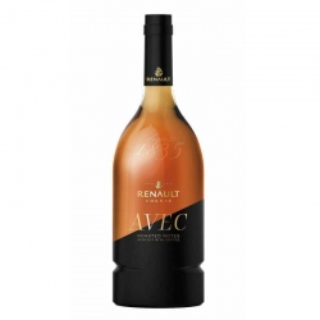 AVEC Cognac Renault
