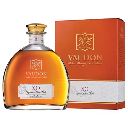 XO Decanter Cognac Vaudon