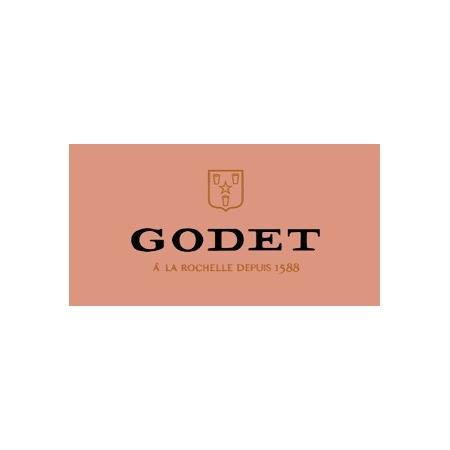 Millesime 1998 Grande Champagne Cognac Godet