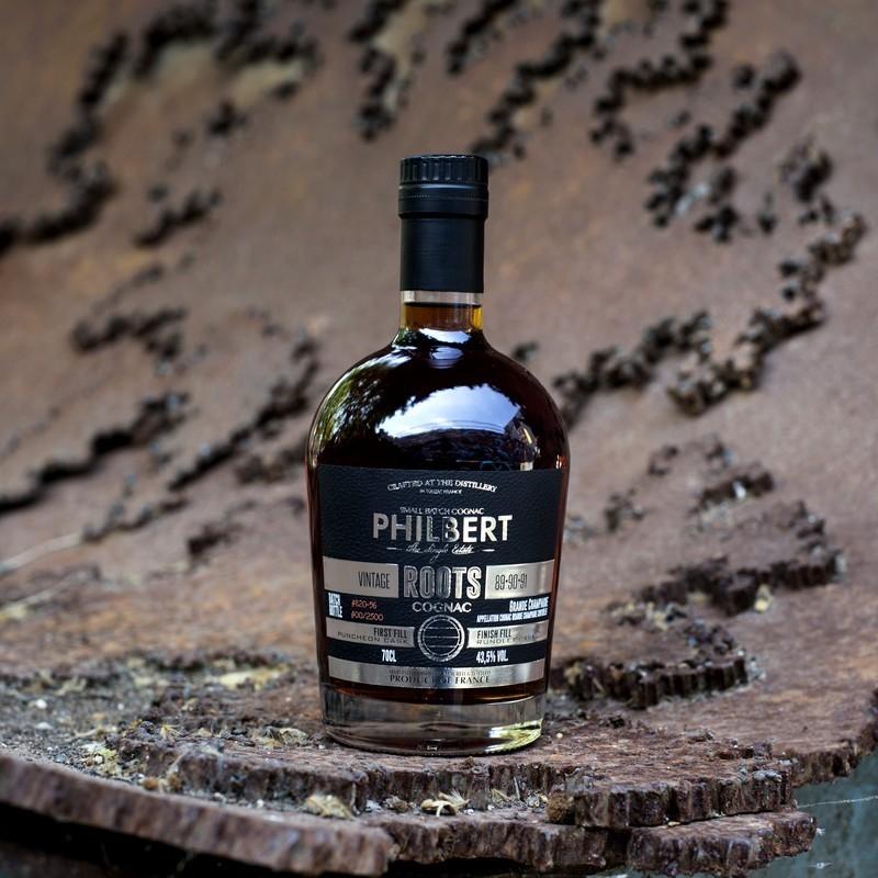 Roots Cognac Philbert