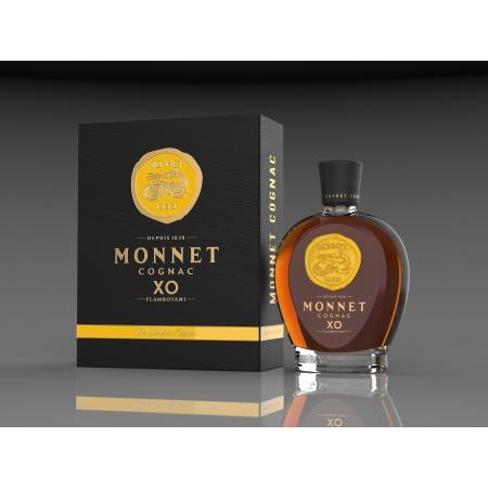 XO Flamboyant Cognac Monnet
