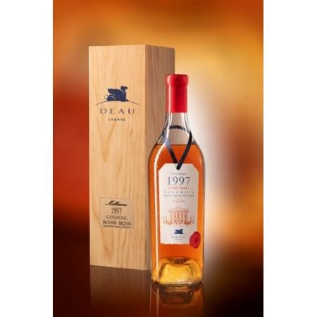 Vintage 1997 Bons Bois Cognac Deau