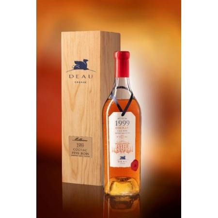 Vintage 1999 Fins Bois Cognac Deau