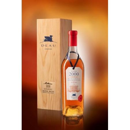 Vintage 2000 Bons Bois Cognac Deau