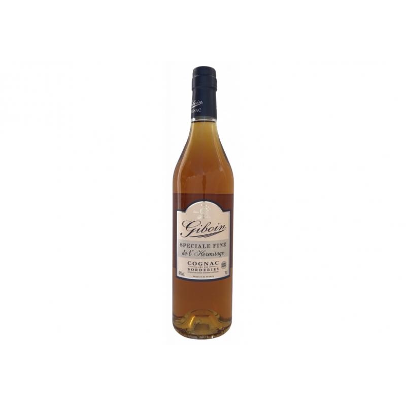 Speciale Fine de l'Hermitage Cognac Giboin