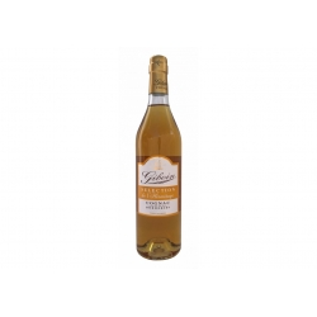 Selection de l'Hermitage Cognac Giboin