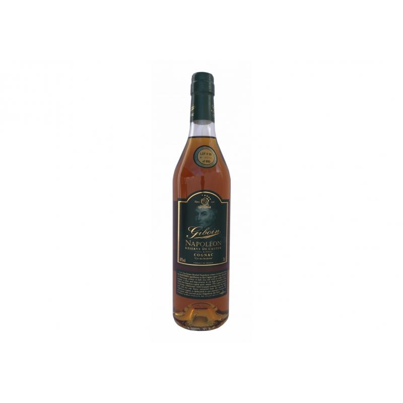 Reserve de l'Hermitage Cognac Giboin