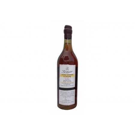 Millesime 1974 Cognac Giboin