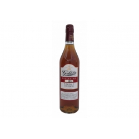 Millesime 1995 Cognac Giboin
