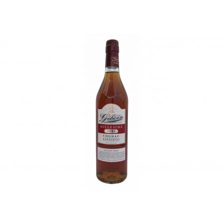 Vintage 1995 Cognac Giboin