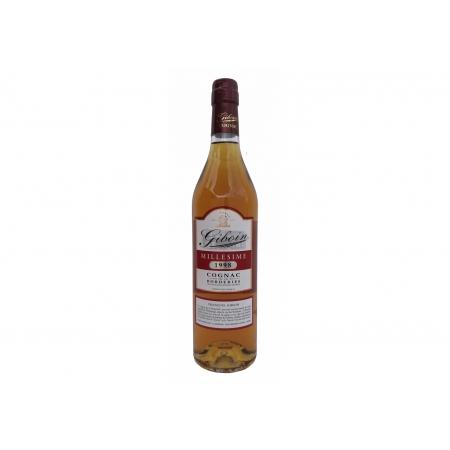 Millesime 1998 Cognac Giboin