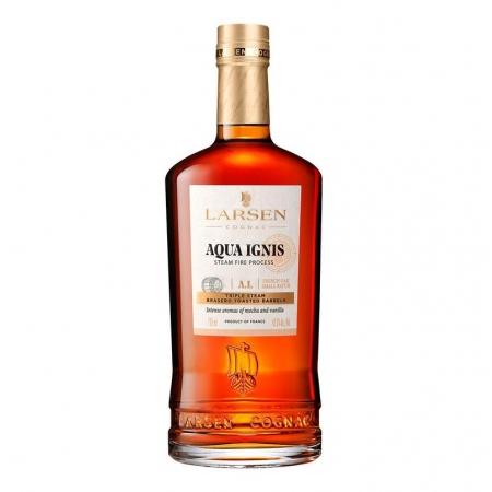 Larsen aqua ignis Cognac