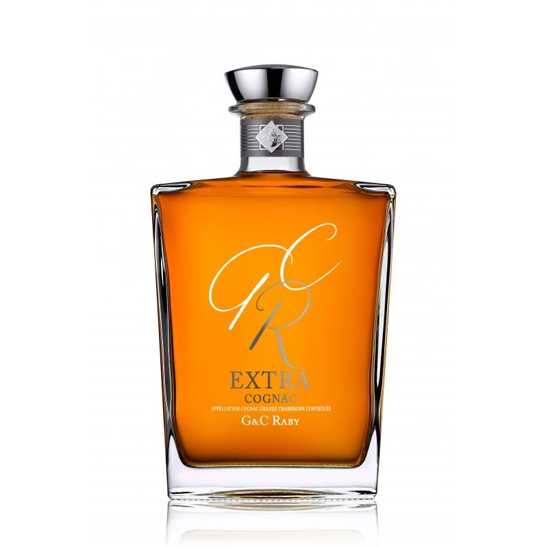 Extra Cognac G et C Raby