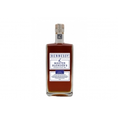 Master Blender's Selection N°4 Cognac Hennessy