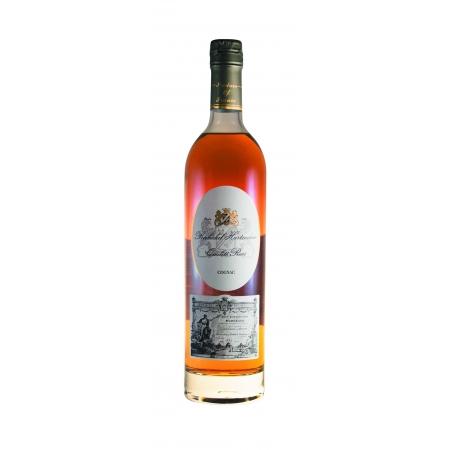 Qualité Rare VSOP Cognac Birkedal Hartmann