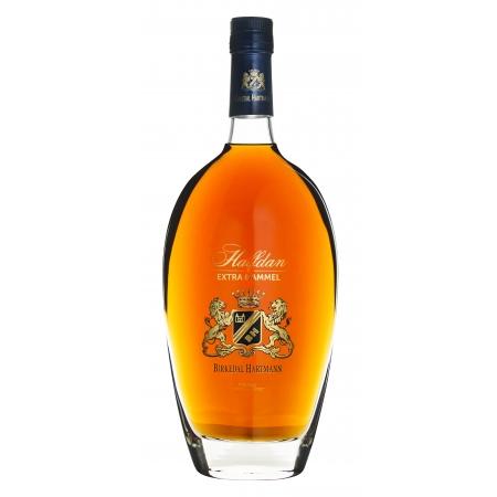 Halfdan Extra Gammel Cognac Birkedal Hartmann