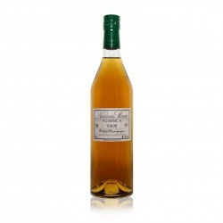 VSOP Bio Petite Champagne Cognac Normandin Mercier