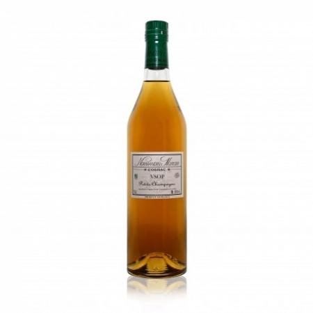 VSOP Organic Petite Champagne Cognac Normandin Mercier