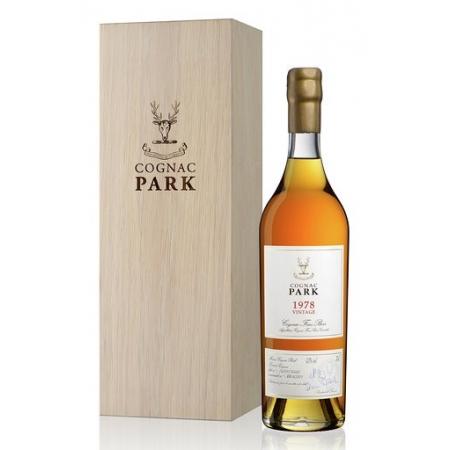 1978 Fins Bois Cognac Park
