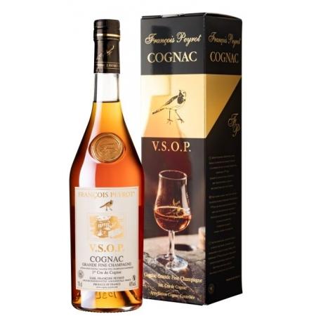 VSOP Grande Champagne Cognac François Peyrot