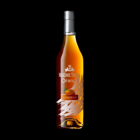 Liqueur d'Orange Cognac Maxime Trijol