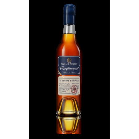 """Le Cognac d'Eraville """"confluences"""" Cognac Pasquet"""