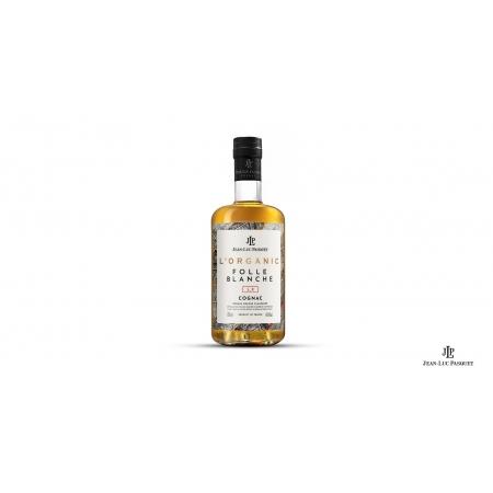 Folle Blanche L.X Organic Cognac Pasquet