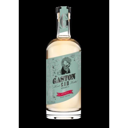 MR. GASTON GIN SHERRY CASK FINISH COGNAC PARK