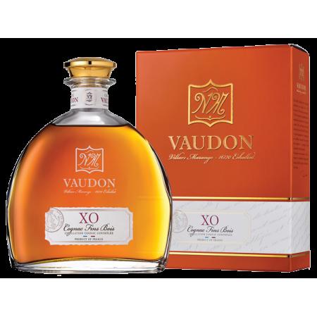 XO Carafe Cognac Vaudon